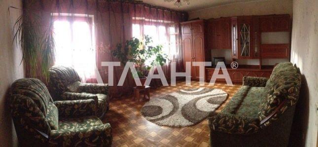 Продается 4-комнатная Квартира на ул. Пражская — 60 000 у.е. (фото №3)