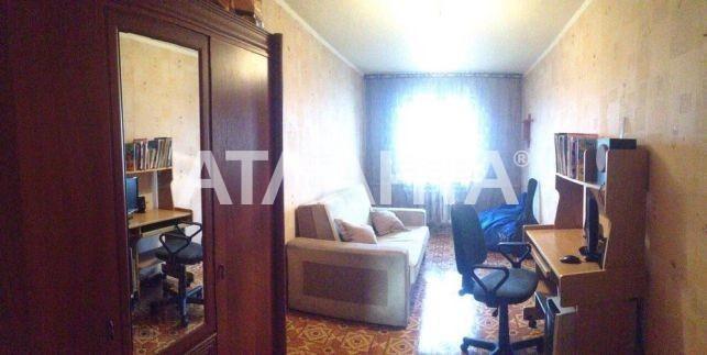 Продается 4-комнатная Квартира на ул. Пражская — 60 000 у.е. (фото №4)