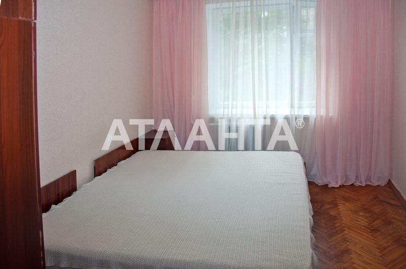 Сдается 2-комнатная Квартира на ул. Шелковичная — 0 у.е./сут. (фото №3)
