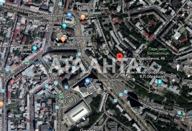 Сдается 2-комнатная Квартира на ул. Шелковичная — 0 у.е./сут. (фото №8)