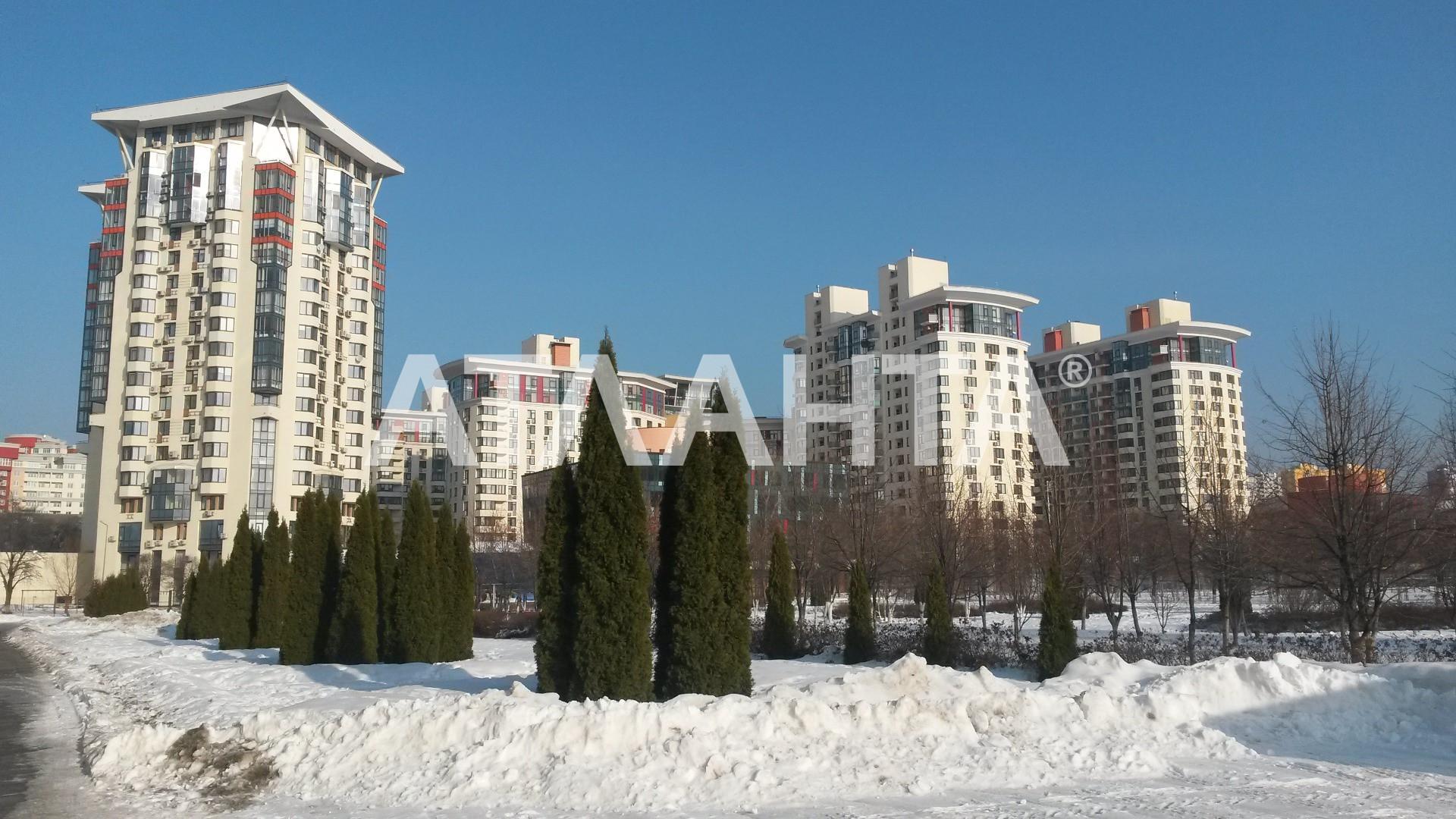 Продается 3-комнатная Квартира на ул. Ул. Ломоносова  — 220 000 у.е. (фото №16)