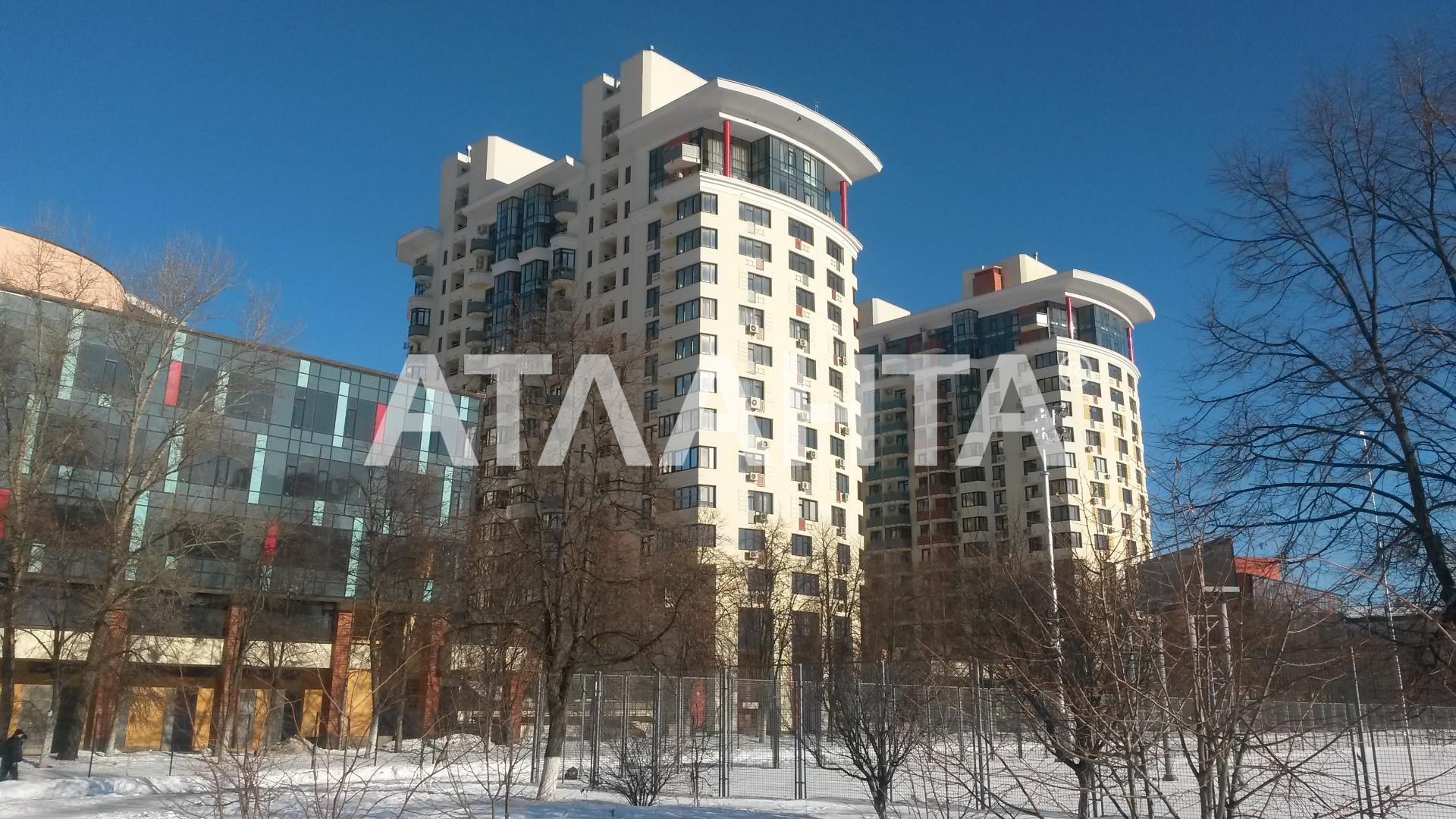 Продается 3-комнатная Квартира на ул. Ул. Ломоносова  — 220 000 у.е. (фото №17)