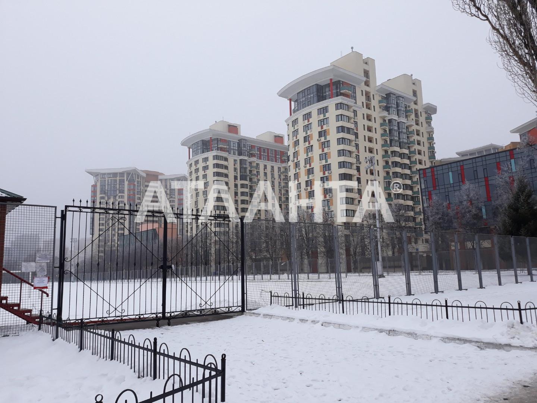 Продается 3-комнатная Квартира на ул. Ул. Ломоносова  — 220 000 у.е. (фото №18)