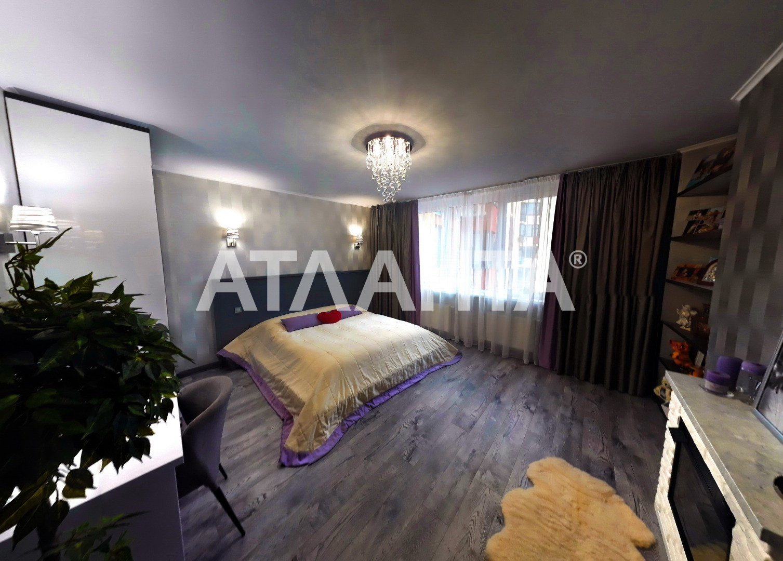 Продается 3-комнатная Квартира на ул. Ул. Ломоносова  — 220 000 у.е. (фото №2)