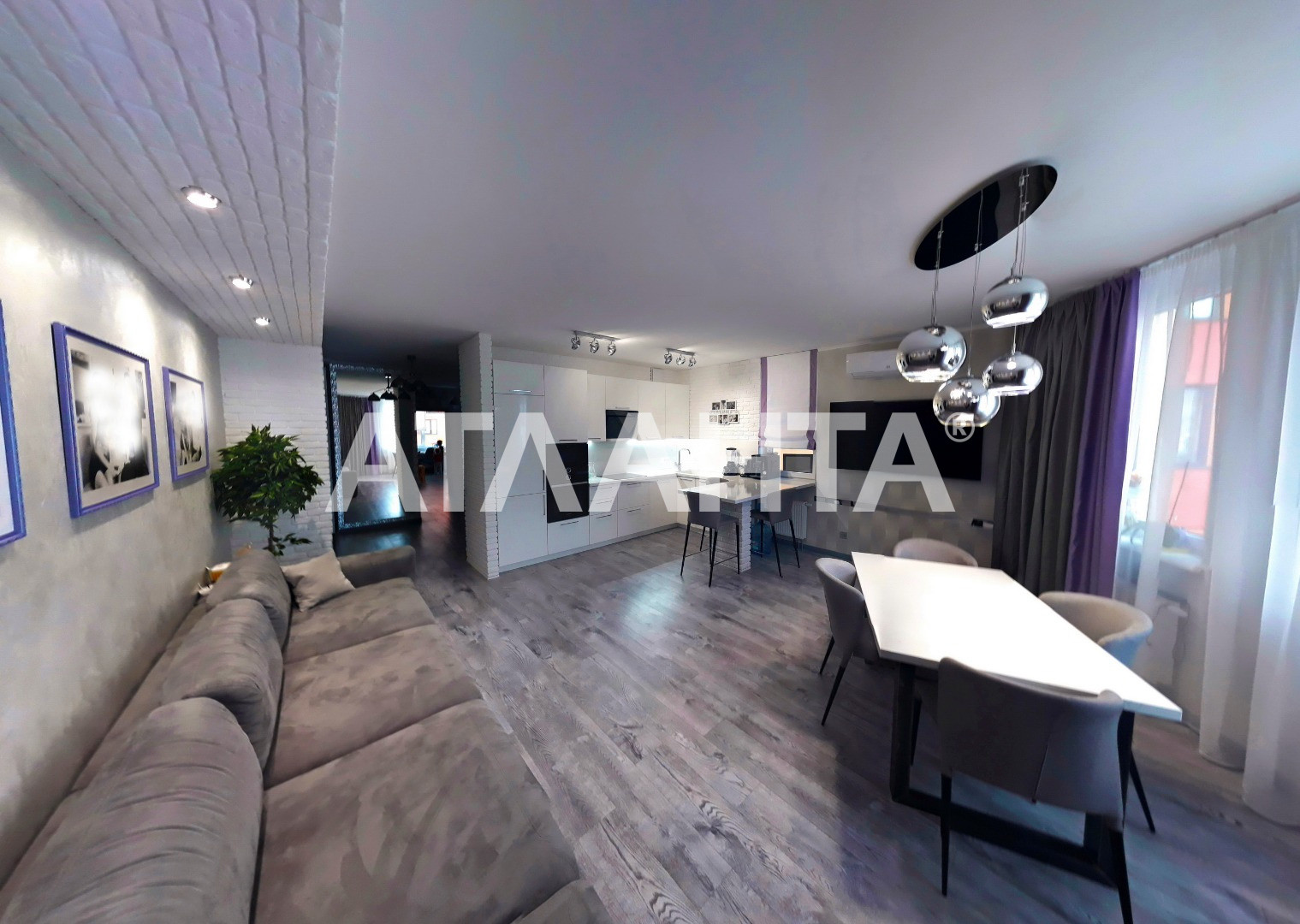 Продается 3-комнатная Квартира на ул. Ул. Ломоносова  — 220 000 у.е. (фото №3)