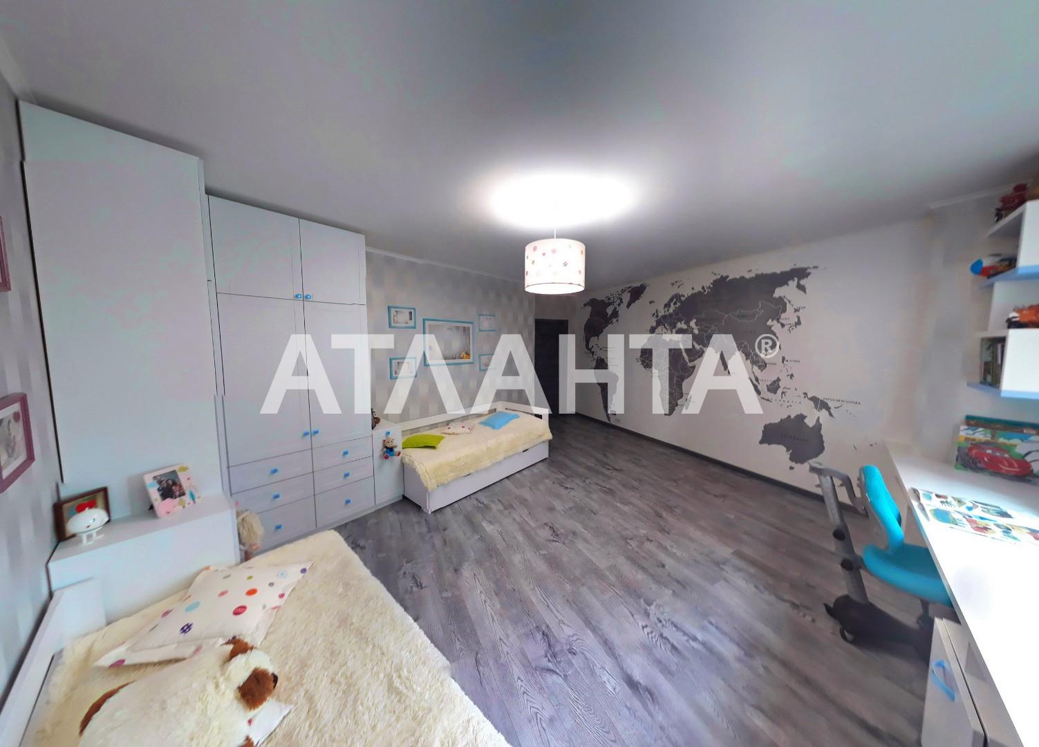 Продается 3-комнатная Квартира на ул. Ул. Ломоносова  — 220 000 у.е. (фото №4)