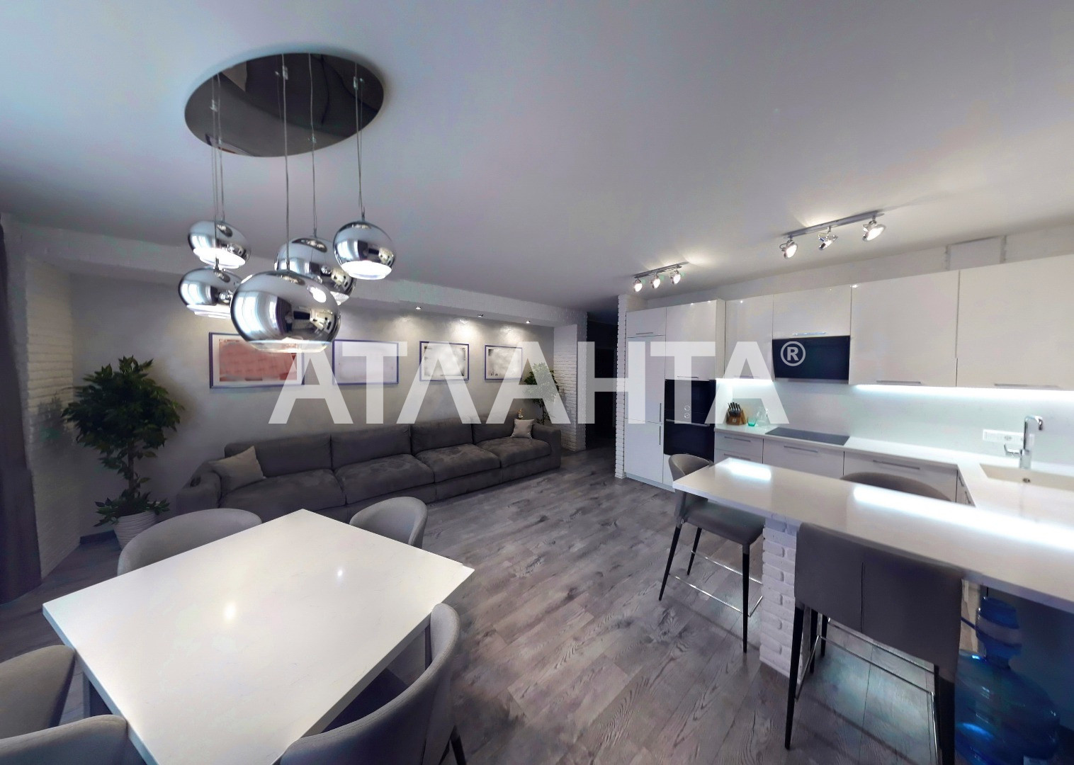 Продается 3-комнатная Квартира на ул. Ул. Ломоносова  — 220 000 у.е. (фото №5)