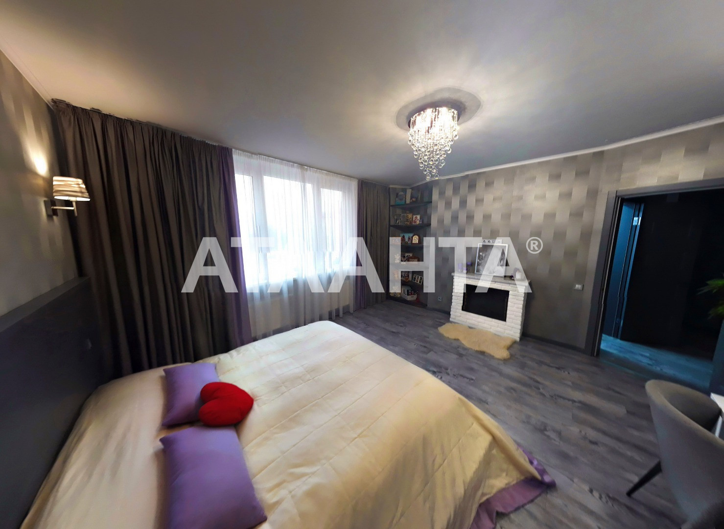 Продается 3-комнатная Квартира на ул. Ул. Ломоносова  — 220 000 у.е. (фото №7)