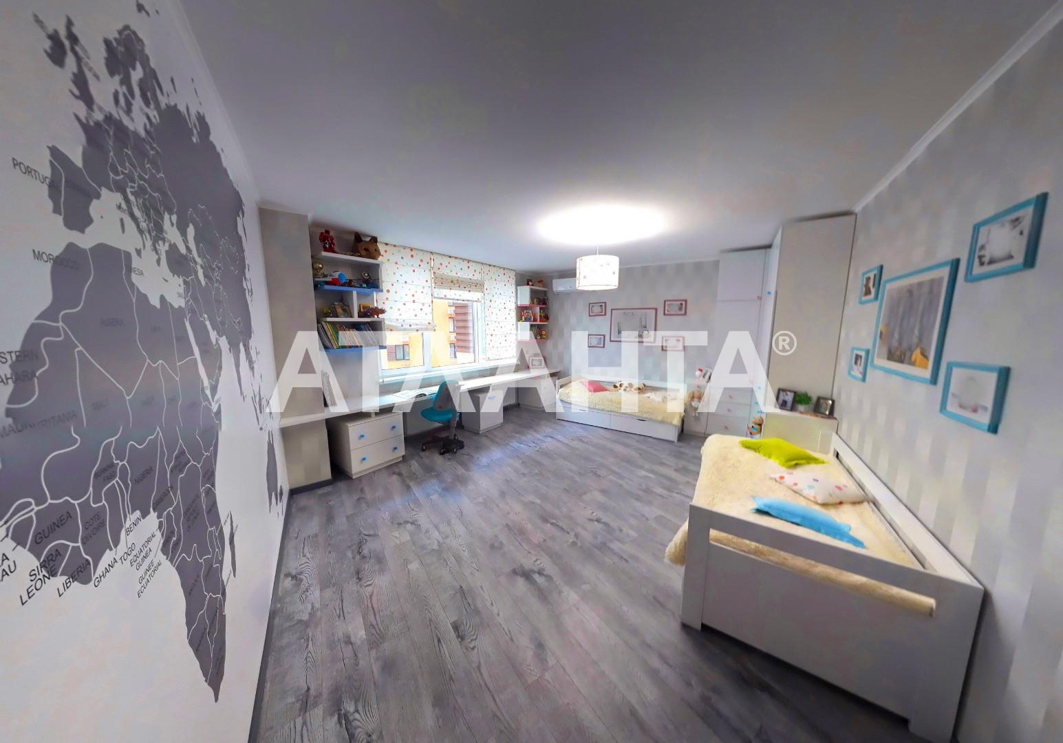 Продается 3-комнатная Квартира на ул. Ул. Ломоносова  — 220 000 у.е. (фото №8)