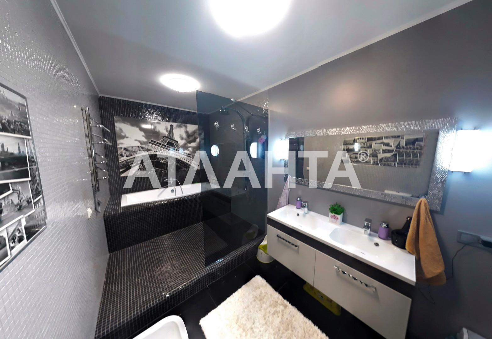 Продается 3-комнатная Квартира на ул. Ул. Ломоносова  — 220 000 у.е. (фото №10)