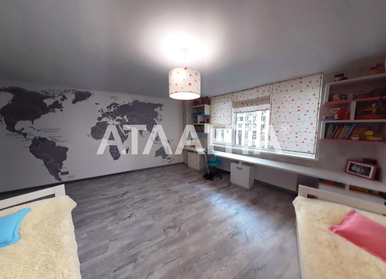 Продается 3-комнатная Квартира на ул. Ул. Ломоносова  — 220 000 у.е. (фото №13)