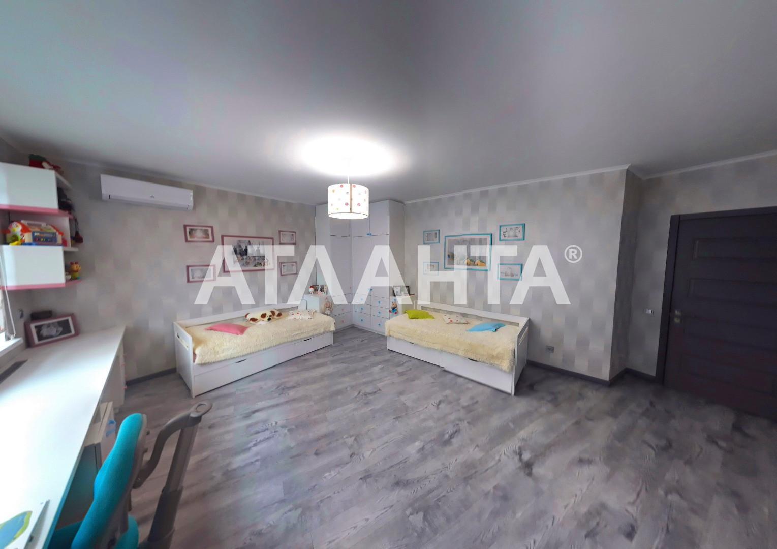 Продается 3-комнатная Квартира на ул. Ул. Ломоносова  — 220 000 у.е. (фото №14)