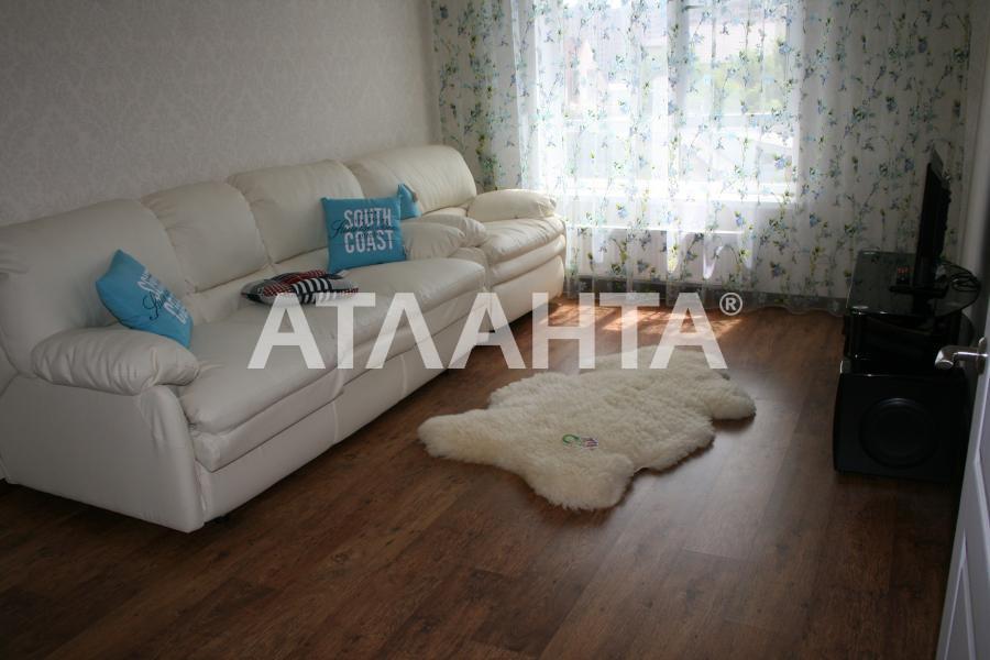 Продается 1-комнатная Квартира на ул. Пер. Московский — 62 000 у.е. (фото №2)
