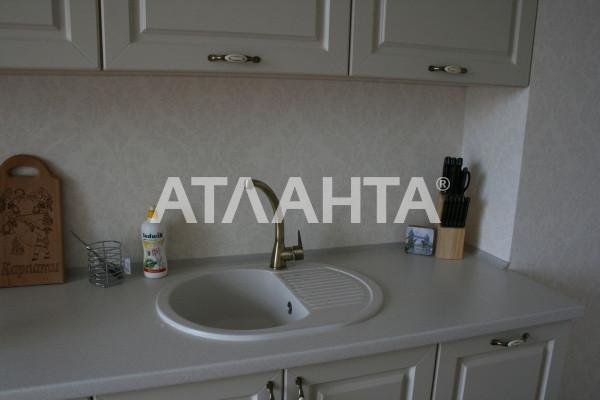 Продается 1-комнатная Квартира на ул. Пер. Московский — 62 000 у.е. (фото №4)