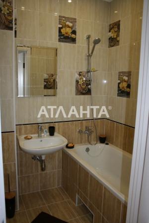 Продается 1-комнатная Квартира на ул. Пер. Московский — 62 000 у.е. (фото №5)