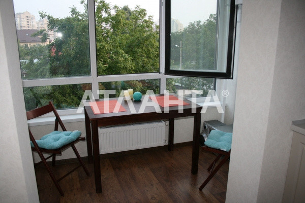 Продается 1-комнатная Квартира на ул. Пер. Московский — 62 000 у.е. (фото №6)
