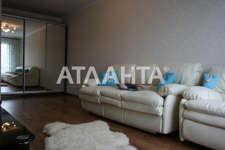 Продается 1-комнатная Квартира на ул. Пер. Московский — 62 000 у.е.