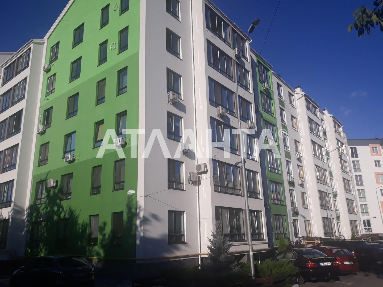 Продается 1-комнатная Квартира на ул. Пер. Московский — 62 000 у.е. (фото №14)