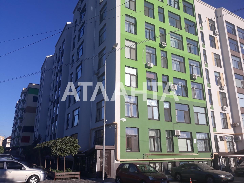 Продается 1-комнатная Квартира на ул. Пер. Московский — 62 000 у.е. (фото №18)