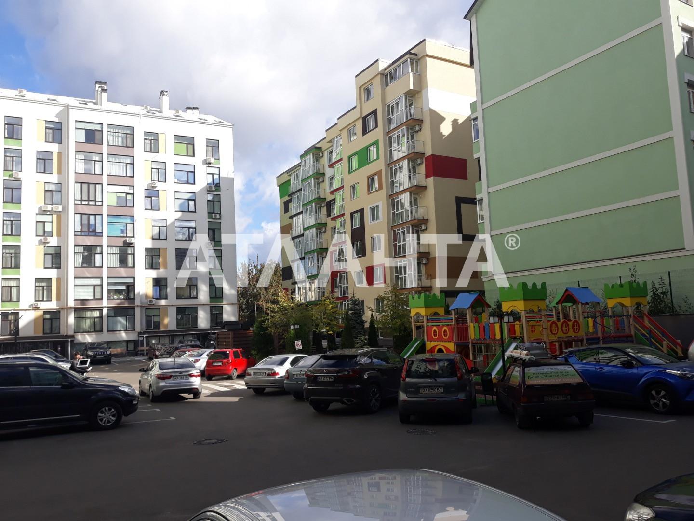 Продается 1-комнатная Квартира на ул. Пер. Московский — 62 000 у.е. (фото №16)