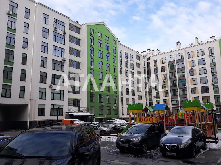 Продается 1-комнатная Квартира на ул. Пер. Московский — 62 000 у.е. (фото №17)
