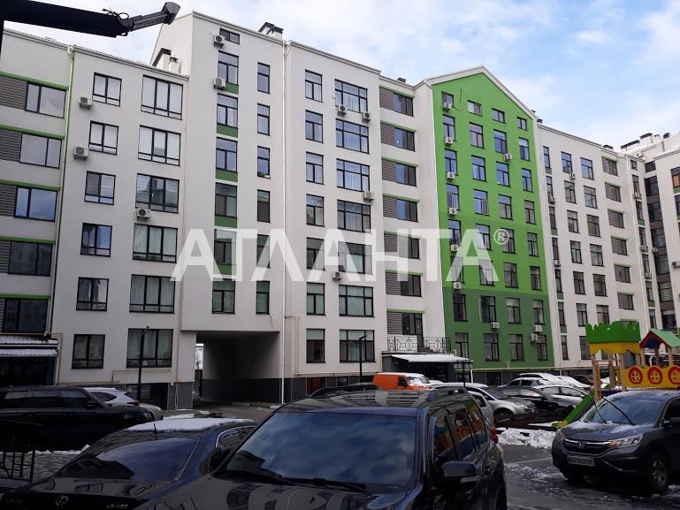 Продается 1-комнатная Квартира на ул. Пер. Московский — 62 000 у.е. (фото №19)