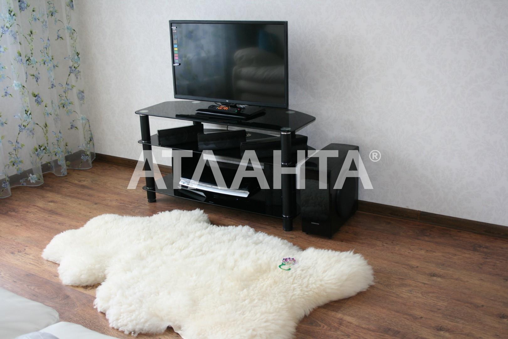 Продается 1-комнатная Квартира на ул. Пер. Московский — 62 000 у.е. (фото №8)