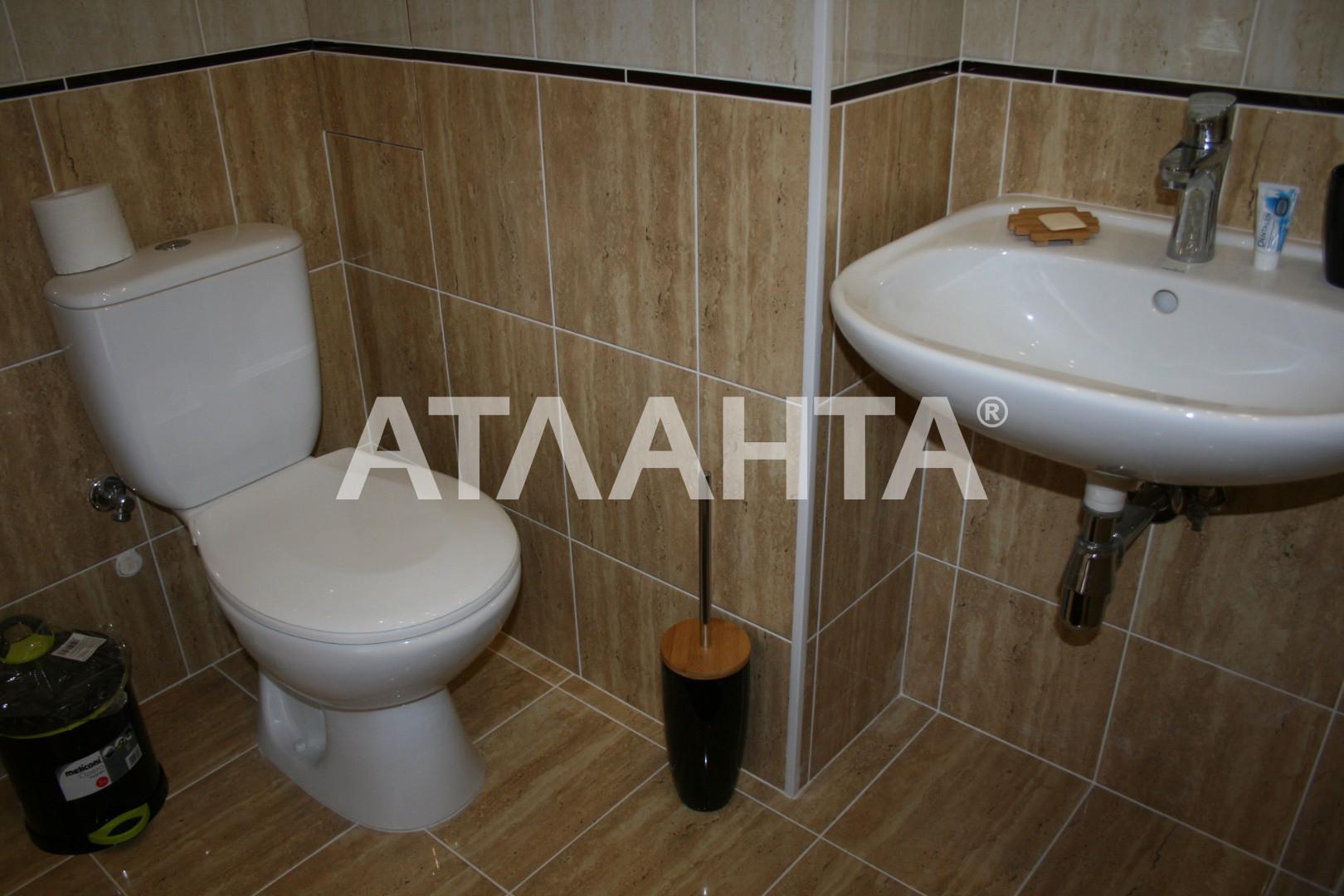 Продается 1-комнатная Квартира на ул. Пер. Московский — 62 000 у.е. (фото №9)