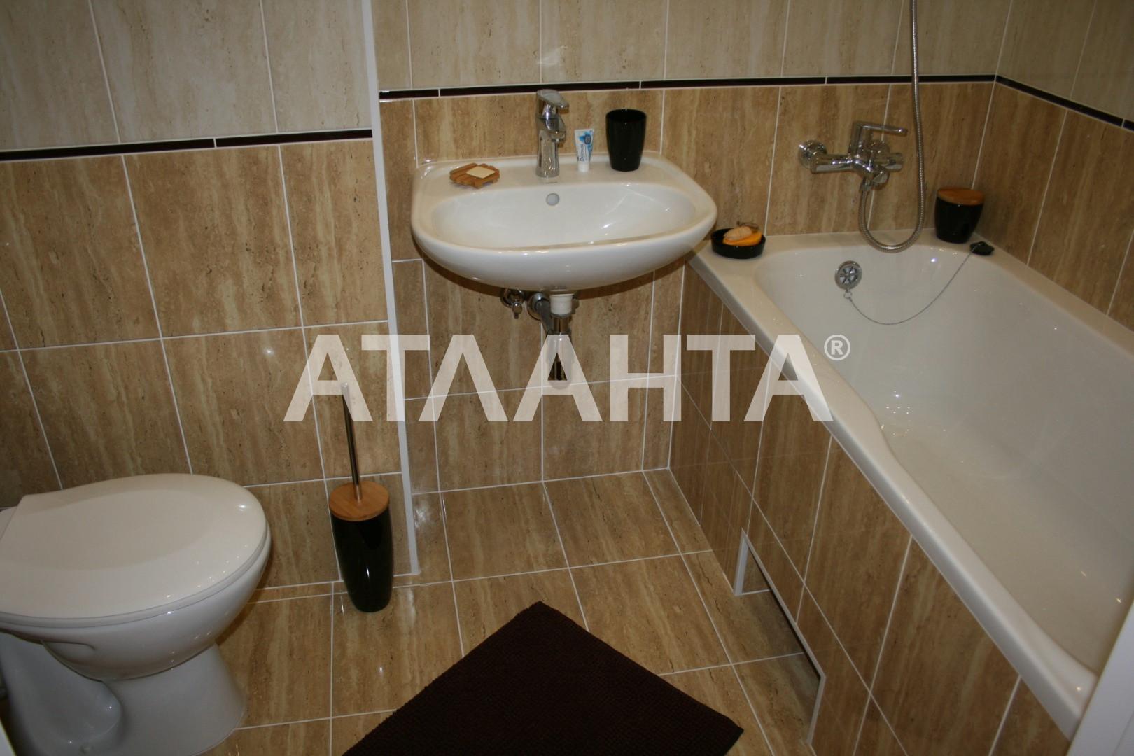 Продается 1-комнатная Квартира на ул. Пер. Московский — 62 000 у.е. (фото №10)