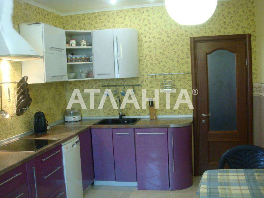 Продается 3-комнатная Квартира на ул. Ломоносова — 125 000 у.е. (фото №2)
