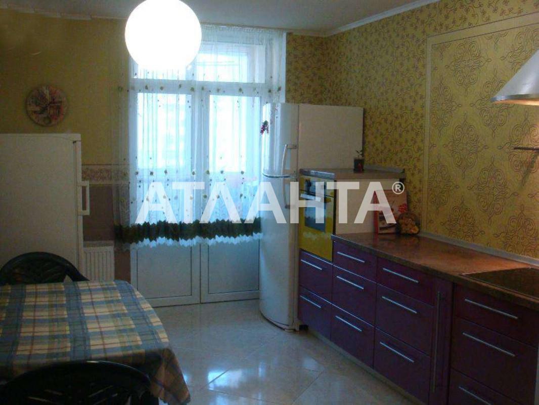 Продается 3-комнатная Квартира на ул. Ломоносова — 125 000 у.е.