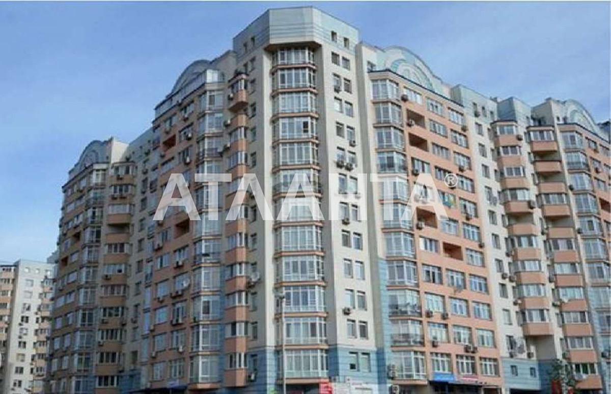 Продается 3-комнатная Квартира на ул. Ломоносова — 125 000 у.е. (фото №12)