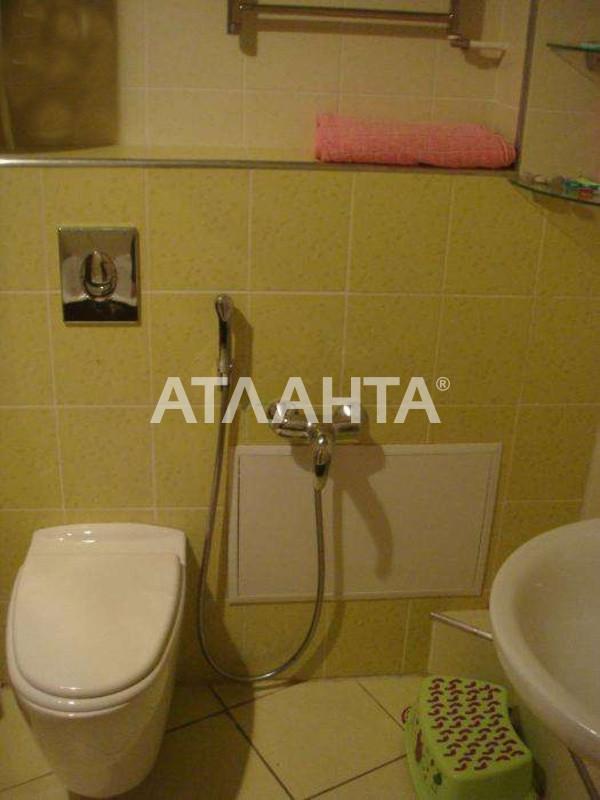 Продается 3-комнатная Квартира на ул. Ломоносова — 125 000 у.е. (фото №5)