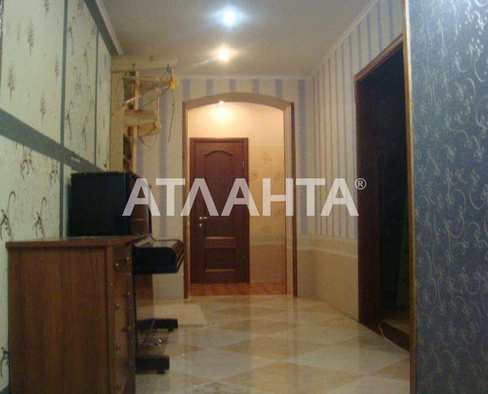 Продается 3-комнатная Квартира на ул. Ломоносова — 125 000 у.е. (фото №8)