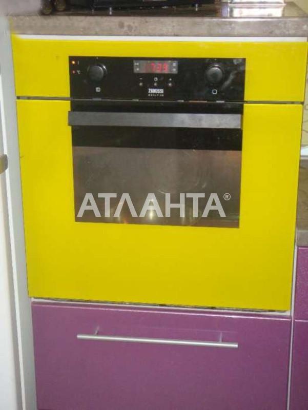 Продается 3-комнатная Квартира на ул. Ломоносова — 125 000 у.е. (фото №9)