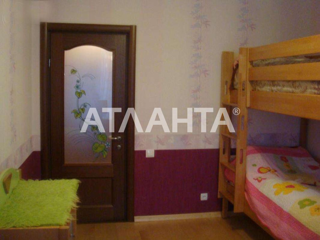 Продается 3-комнатная Квартира на ул. Ломоносова — 125 000 у.е. (фото №3)