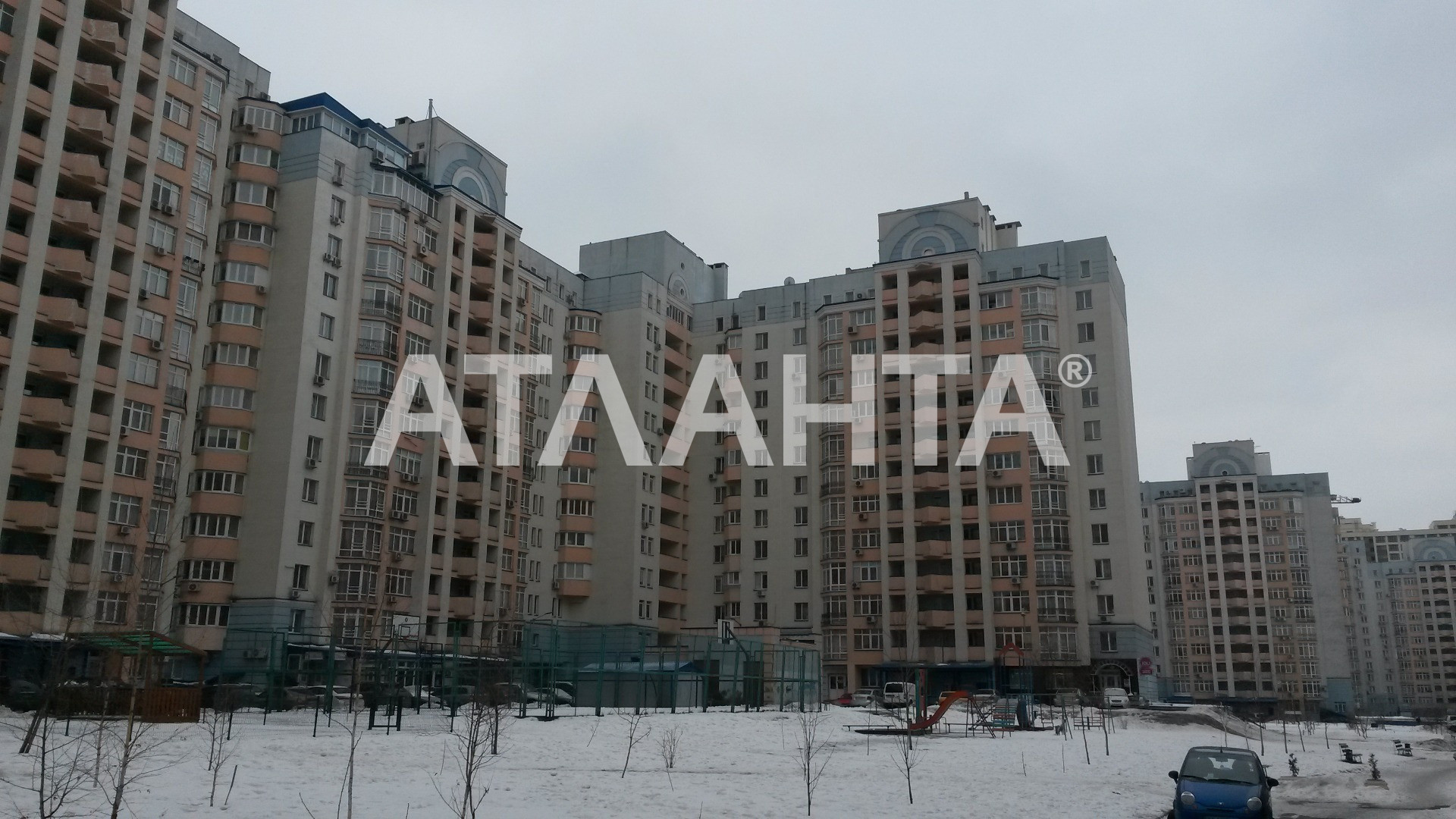 Продается 3-комнатная Квартира на ул. Ломоносова — 125 000 у.е. (фото №16)