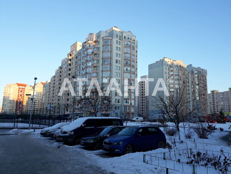 Продается 3-комнатная Квартира на ул. Ломоносова — 125 000 у.е. (фото №18)