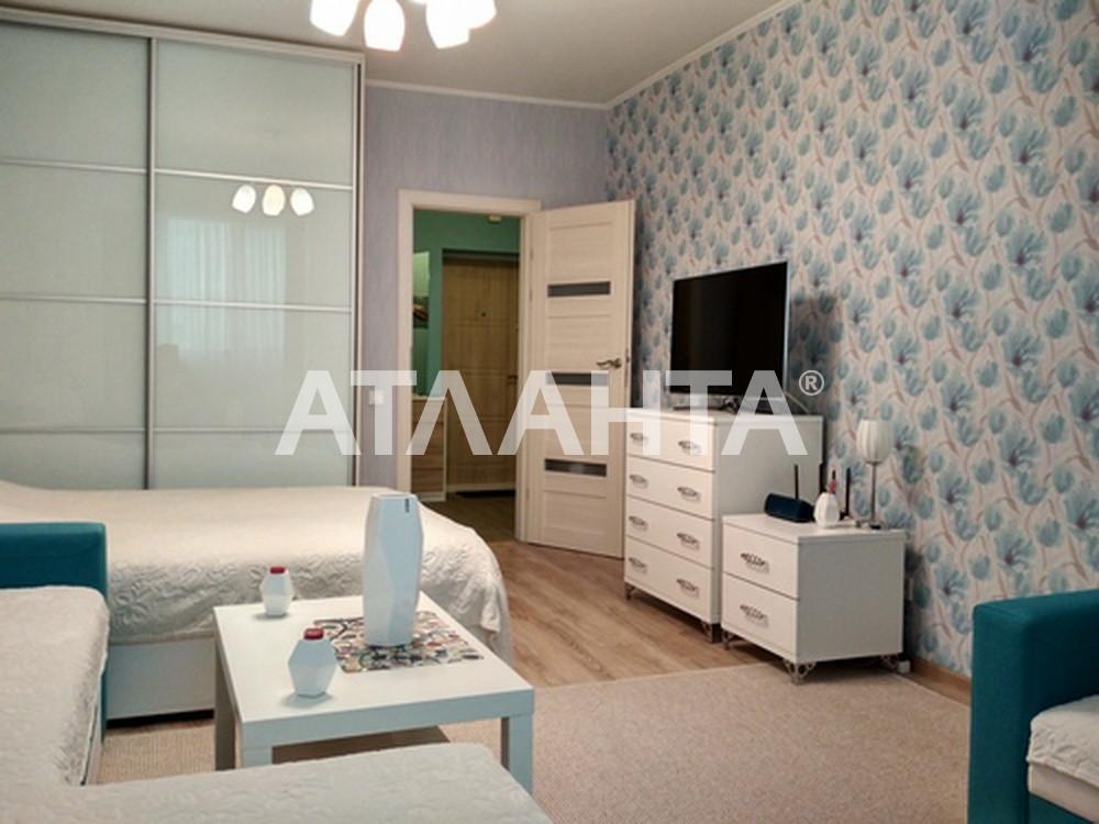 Продается 1-комнатная Квартира на ул. Пер. Московский — 57 000 у.е.