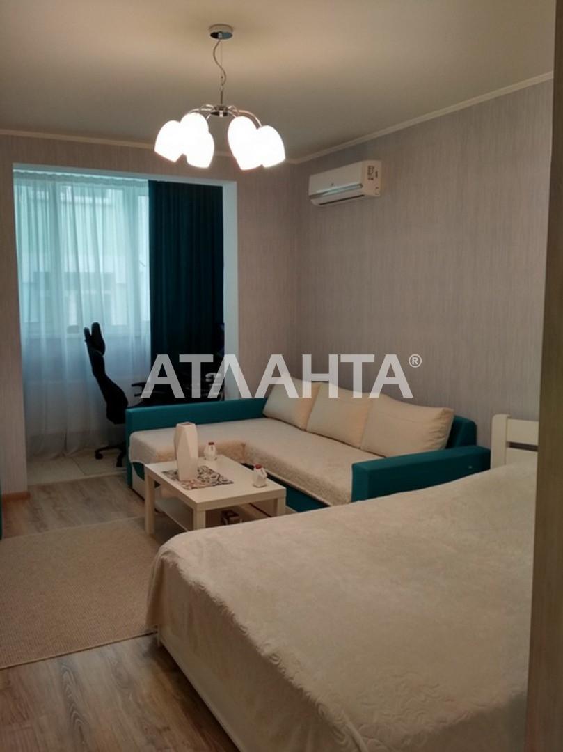 Продается 1-комнатная Квартира на ул. Пер. Московский — 57 000 у.е. (фото №2)