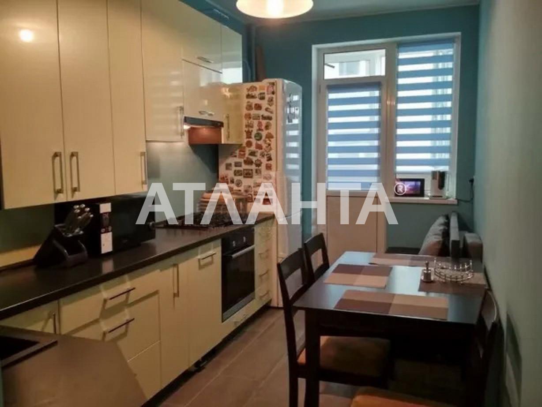 Продается 1-комнатная Квартира на ул. Пер. Московский — 57 000 у.е. (фото №3)