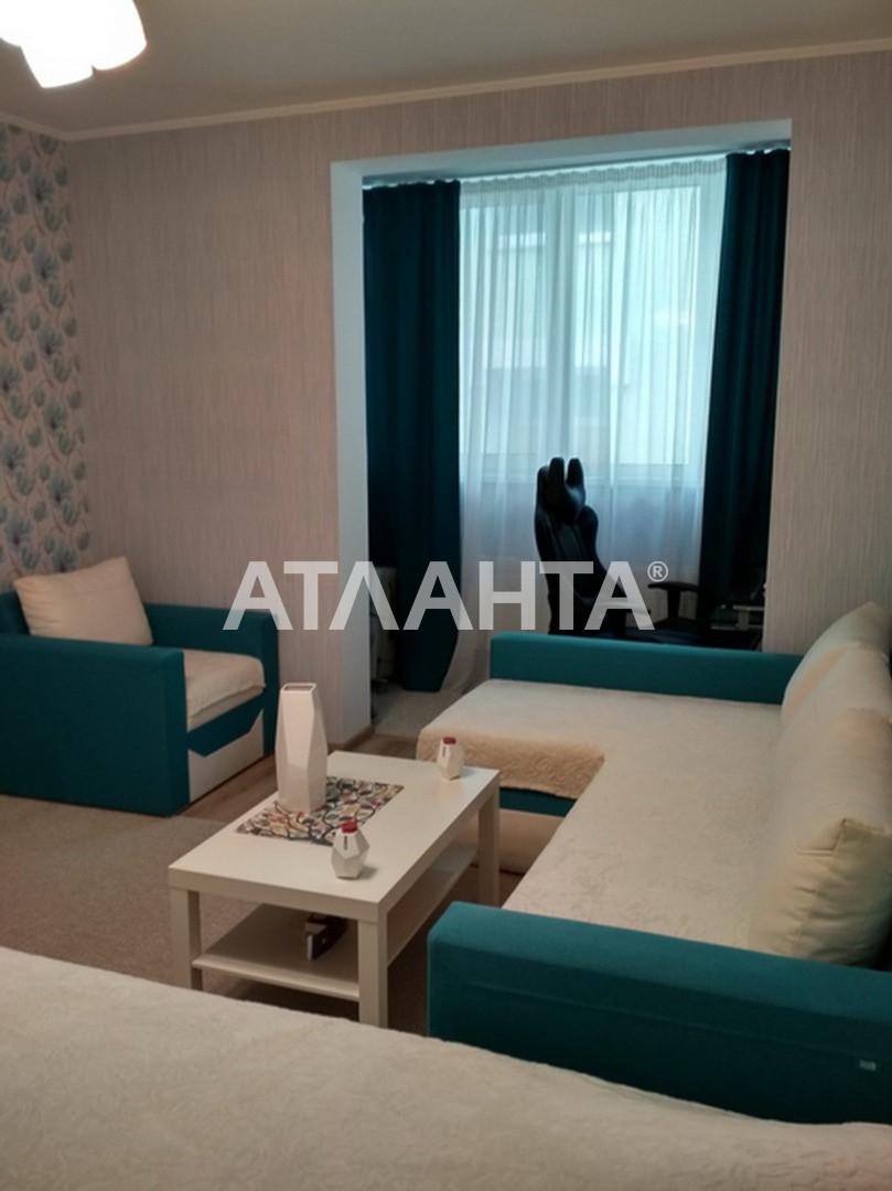Продается 1-комнатная Квартира на ул. Пер. Московский — 57 000 у.е. (фото №4)