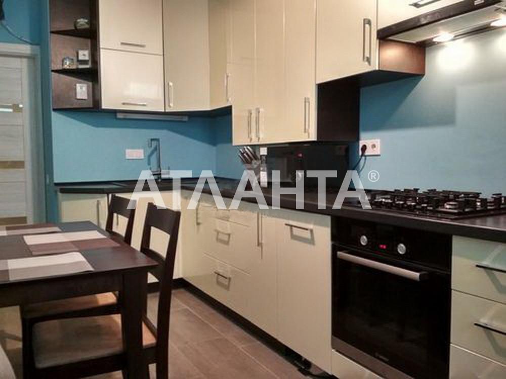 Продается 1-комнатная Квартира на ул. Пер. Московский — 57 000 у.е. (фото №5)