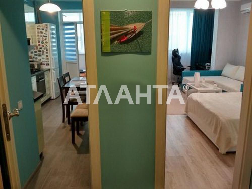 Продается 1-комнатная Квартира на ул. Пер. Московский — 57 000 у.е. (фото №6)