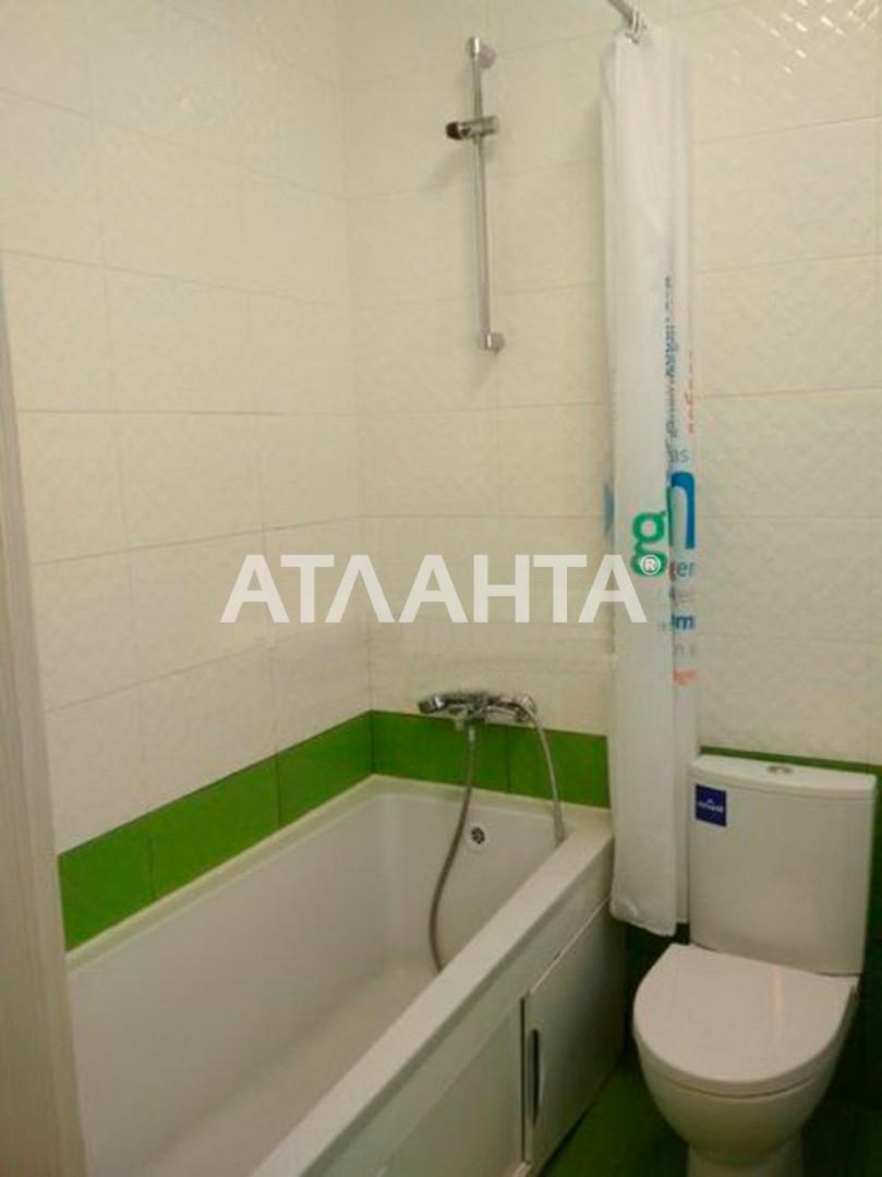 Продается 1-комнатная Квартира на ул. Пер. Московский — 57 000 у.е. (фото №7)