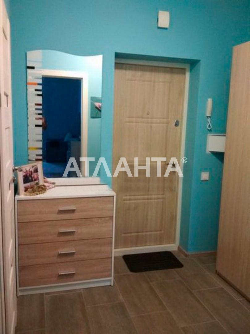 Продается 1-комнатная Квартира на ул. Пер. Московский — 57 000 у.е. (фото №9)