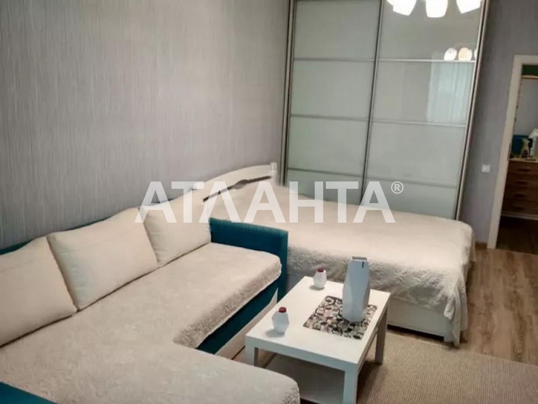 Продается 1-комнатная Квартира на ул. Пер. Московский — 57 000 у.е. (фото №10)