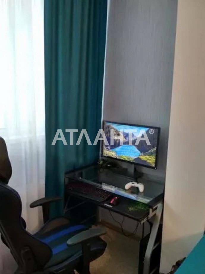 Продается 1-комнатная Квартира на ул. Пер. Московский — 57 000 у.е. (фото №11)