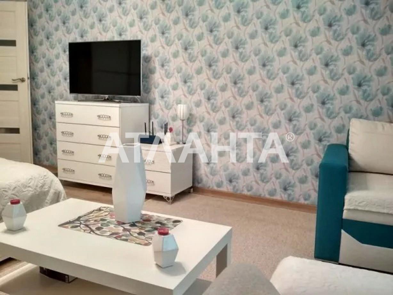 Продается 1-комнатная Квартира на ул. Пер. Московский — 57 000 у.е. (фото №12)