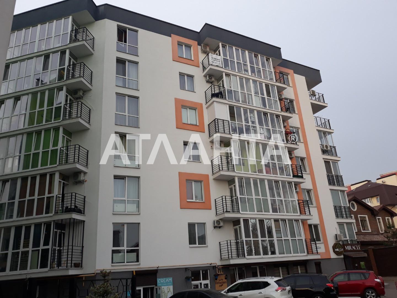 Продается 1-комнатная Квартира на ул. Пер. Московский — 57 000 у.е. (фото №15)